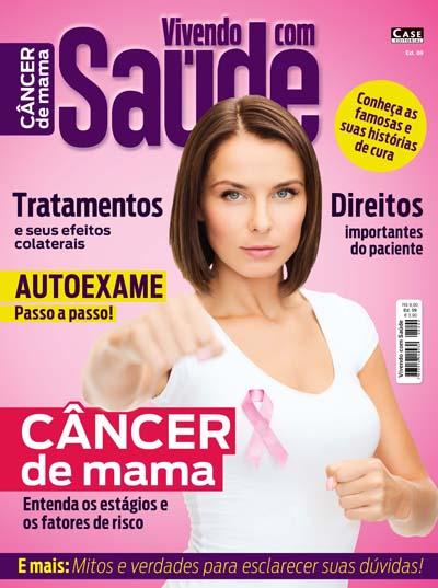 Vivendo com Saúde - Edição 09  - Case Editorial