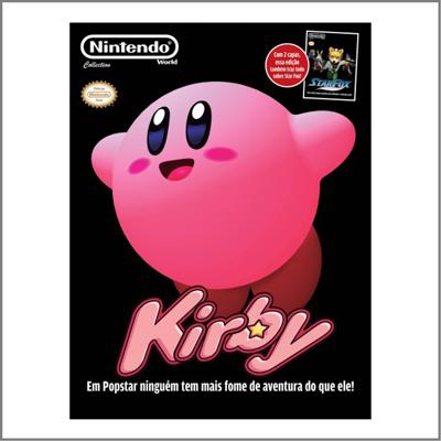 Nintendo World Collection - Edição 09 - Edição especial com duas capas  - Case Editorial