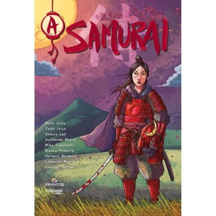 A Samurai  - Case Editorial