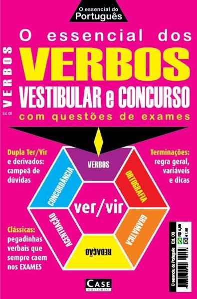Coletânea Português & Matemática - Edição 01  - Case Editorial