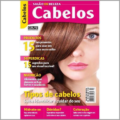Salão de Beleza - Coleção Completa - VERSÃO PARA DOWNLOAD  - EdiCase Publicações