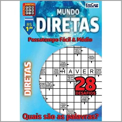 Mundo Diretas   - EdiCase Publicações