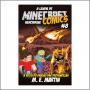 Minecraft Comics: A Lenda de Herobrine - Ed. 08