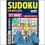 Sudoku de Bolso Ed. 01 - Médio/Difícil