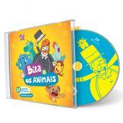 CD BITA E OS ANIMAIS