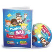 DVD BITA E O NOSSO DIA
