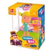 Boneco Vinil Lila
