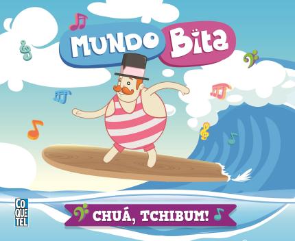 Chuá, Tchibum   - Lojinha do Bita