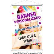 007B - Banner 100x70cm