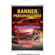 005B - Banner 70x50cm