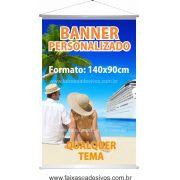 013B - Banner 140x90cm