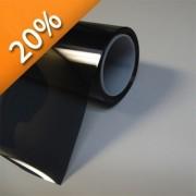 WT BLACK 20% SRC 1,52 M X 1 Mt