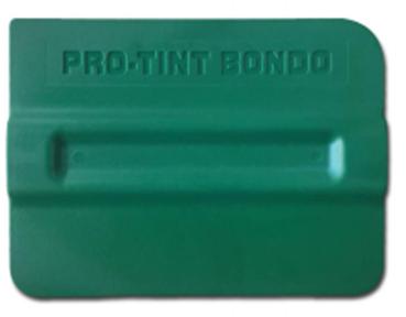 ESPÁTULA BONDO SOLFT GREEN  - NEW CONTROL