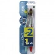 Escova dental OralGift Premium Doctor Leve 2 e Pague 1