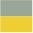 Cinza/Amarelo