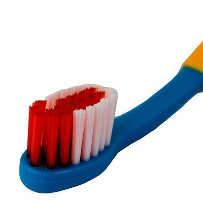 Escova de Dente Infantil Galinha Pintadinha