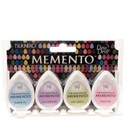 Carimbeira Memento Dew Drop - Oh Baby!