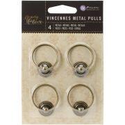 Vincennes Metal Pulls - Prima Marketing