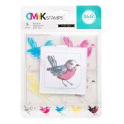 Bird Stamp - We R Memory Keepers