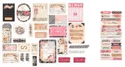 Ephemera - Rossibelle Collection / Prima Marketing