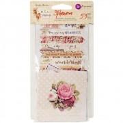Cards Ephemera Love Clippings - Prima Marketing