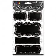Adesivos Chalkboard / Toke e Crie