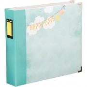 Álbum Project Life Happy Days - Becky Higgins