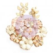 Flores Decorativas Heaven Sent - Prima Marketing