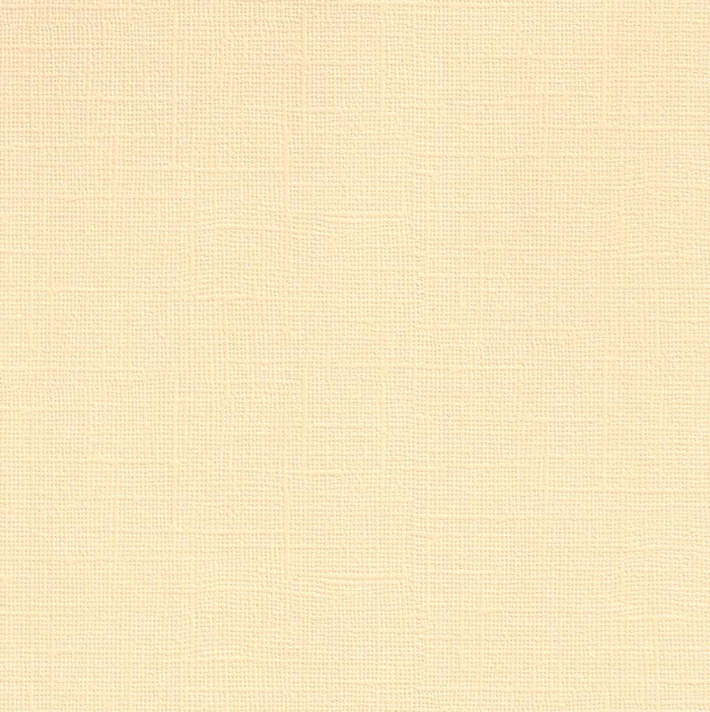 Papel Cardstock Perolado Marfim 16015 - Toke e Crie  - JuJu Scrapbook