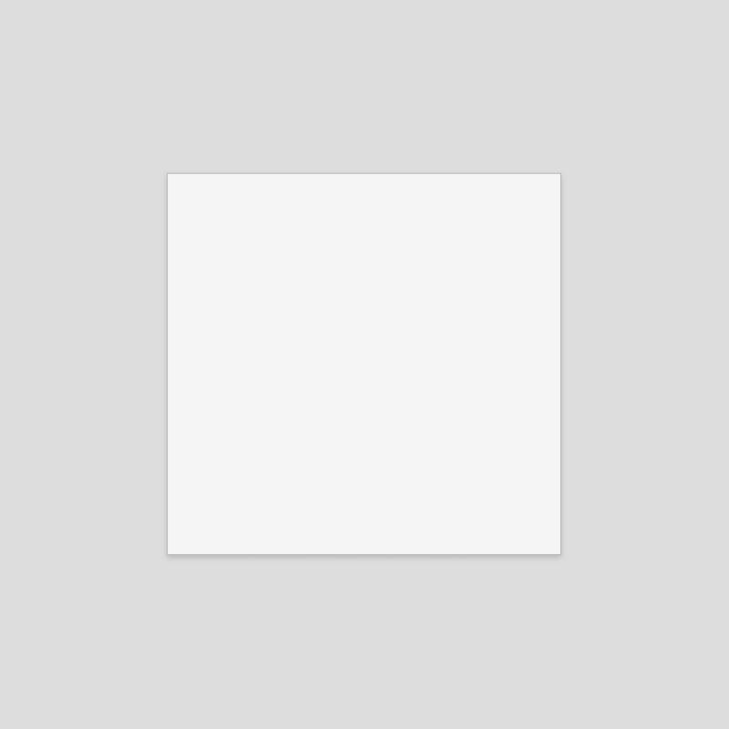 Papel Opalina 180g   - JuJu Scrapbook