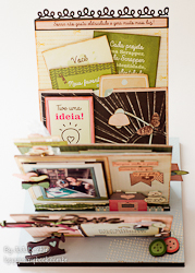 Scrap Decor - Love Scrap / Juju Scrapbook  - JuJu Scrapbook
