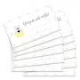 Kit de Tags Obrigada pela visita! Modelo Coala - Coleção Meu Coração é Seu / JuJu Scrapbook