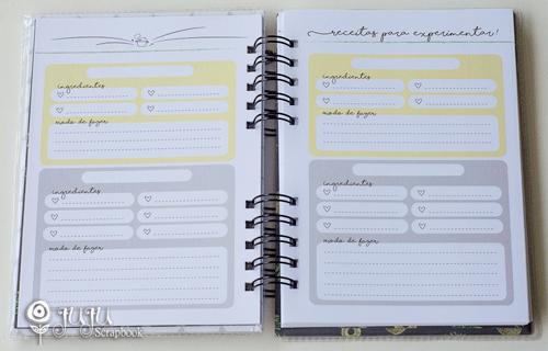 Planner Anual - Coleção Todo Momento Importa / JuJu Scrapbook  - JuJu Scrapbook