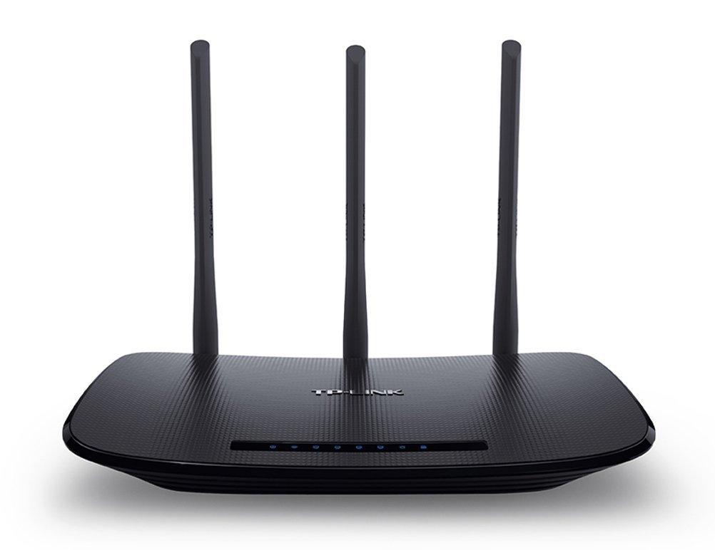 Roteador Wireless N 300Mbps TL-WR940N V3  - Sixtosix
