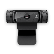 Webcam  HD C920 Logitech