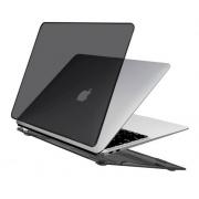 Case Macbook Air 13.3 preto fosco
