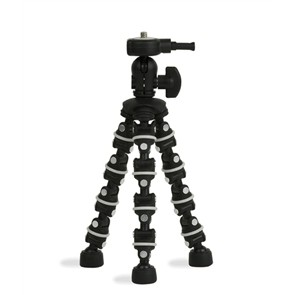 Tripé Grypton Pro para Câmera Digital Targus- TG-GT6010  - Sixtosix
