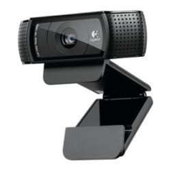 Webcam  HD C920 Logitech  - Sixtosix