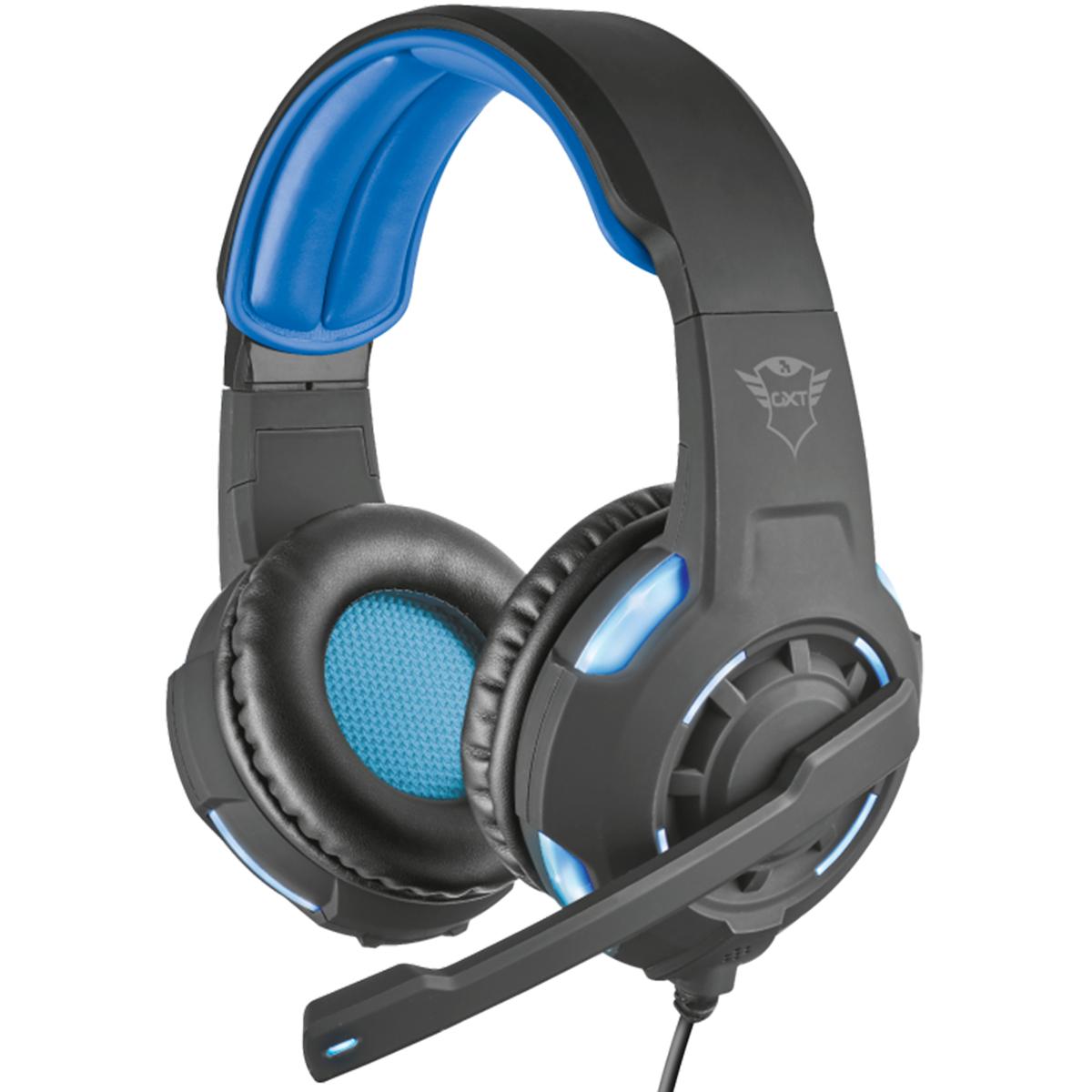 Headset Gamer Pro Trust Game Radius  - Sixtosix