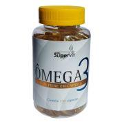 Omega 3 120Cap