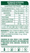 CHÁ DE HIBISCO COM FIBRAS - LIFE MIX - 290ML