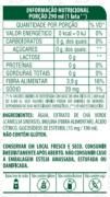 CHÁ MATCHÁ - COM FIBRAS - LIFE MIX - 290 ML