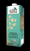 PODER DA TERRA LIMONADA ORGÂNICA HORTELÃ - 1L