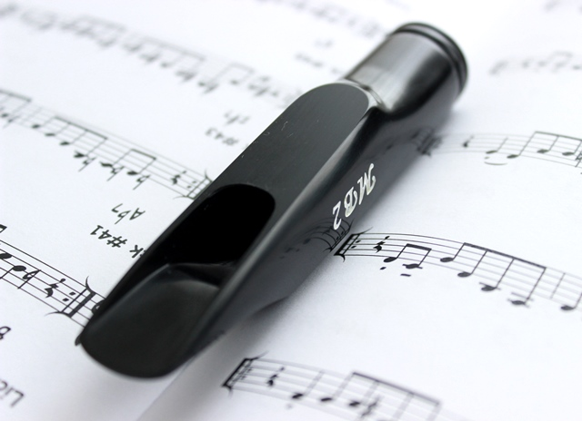 Boquilha BO MB2 Sax Tenor (Dave Guardala MB2)  - Borb Oliver