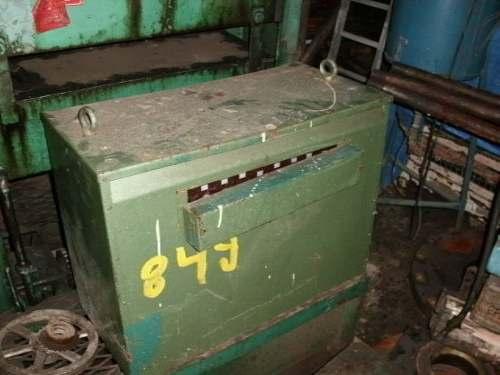 Transformador a seco 30 kva 380/440v 74x62x37cm  - C849  - Metalmaq