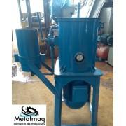 Aglutinador De Plástico 40 Cv Lavador- C1380