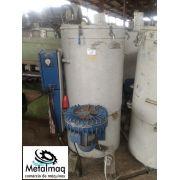 Alimentador Secador Estufa Para Plástico 4 Hp C1487