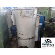 Alimentador Secador estufa para plástico 4 hp C1490