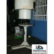 Alimentador Vibratório De Inox Norma 520mm- C1212