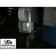 Alimentador Vibratório Panela 630mm- C1190